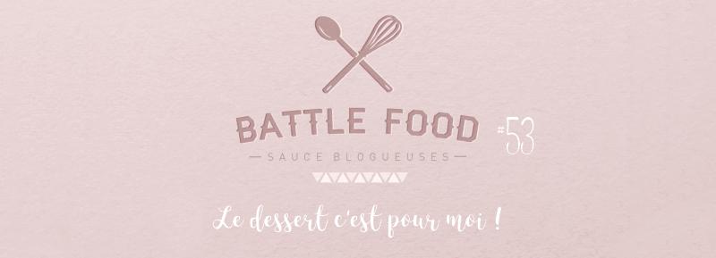Battle food #53
