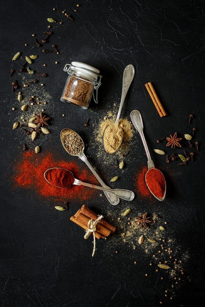 CapucineDinochau-Bigout-photographe culinaire-Lyon-melange epices pain