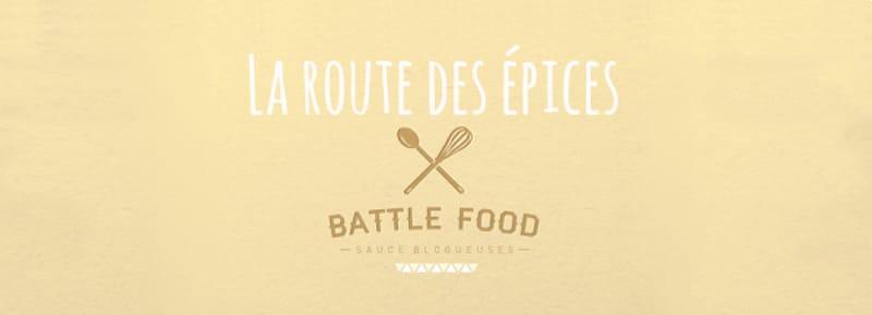 Battle food #56