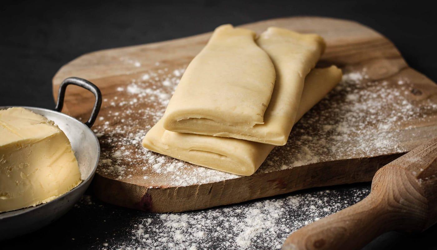 CapucineDinochau-Bigout-photographe culinaire-Lyon-pate feuilletee inversee beurre