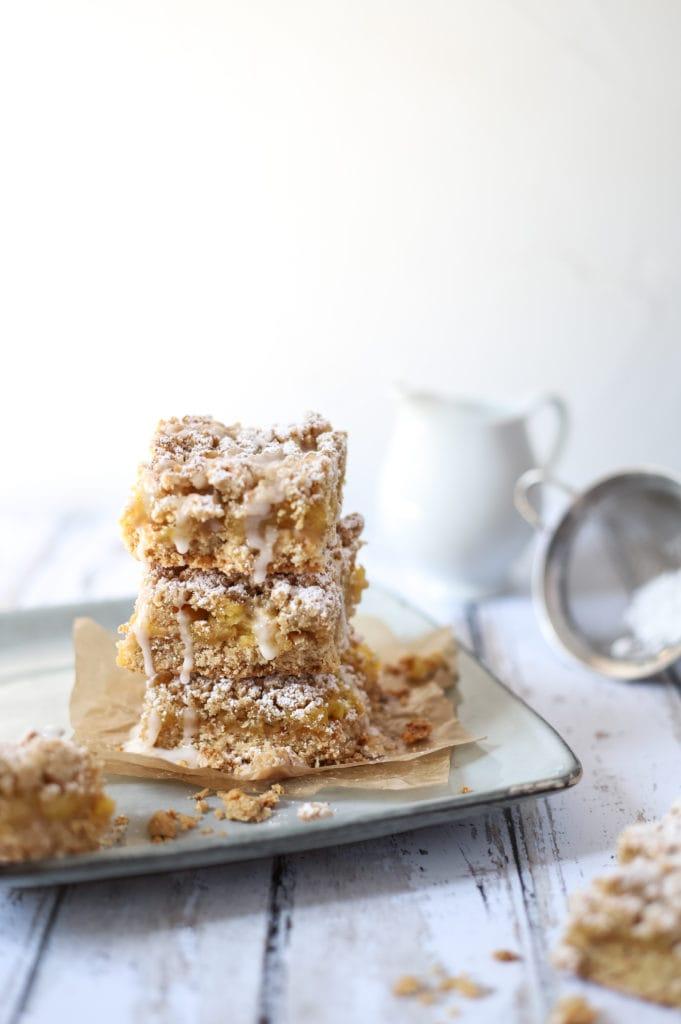 CapucineDinochau-Bigout-photographe culinaire-Lyon-recette de carrés sablés à l'ananas