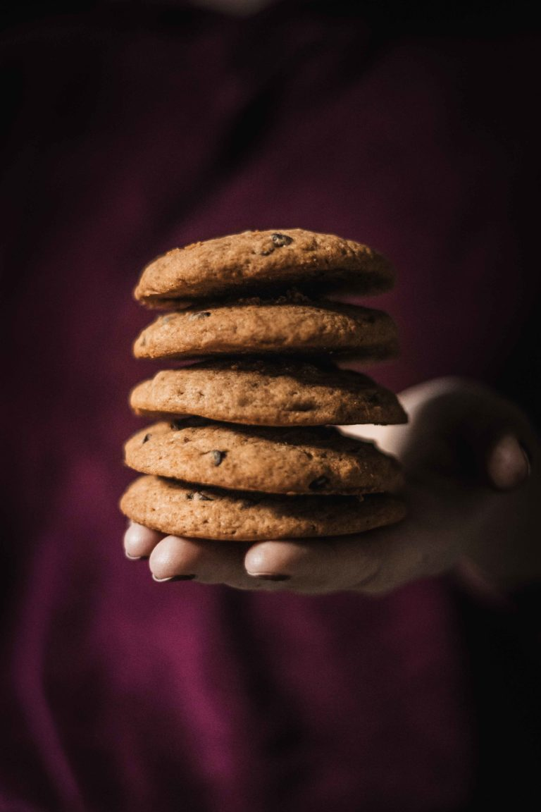 CapucineDinochau-Bigout-photographe culinaire-Lyon-recette de cookies au potiron et au chocolat
